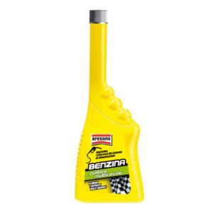 Benzina pulitore multivalvole AREXONS