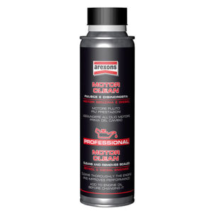Motor Clean AREXONS